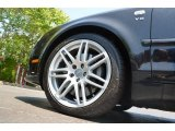 Audi S4 2008 Wheels and Tires