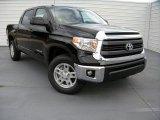 2014 Black Toyota Tundra SR5 Crewmax #94054174