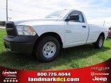 2014 Bright White Ram 1500 Tradesman Regular Cab #94054079