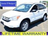 2011 Taffeta White Honda CR-V EX 4WD #94054020
