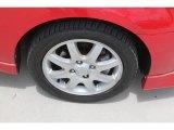 Kia Spectra 2006 Wheels and Tires