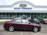2012 Bordeaux Reserve Metallic Ford Fusion SEL #94054135