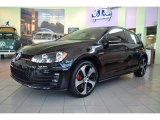 2015 Volkswagen Golf GTI 4-Door 2.0T SE