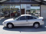 2003 Ultra Silver Metallic Chevrolet Cavalier Coupe #9395711
