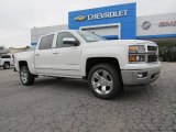 2014 Chevrolet Silverado 1500 LTZ Z71 Crew Cab Data, Info and Specs