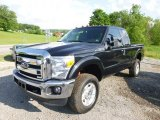 2015 Ford F250 Super Duty XLT Super Cab 4x4 Data, Info and Specs