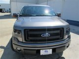 2014 Sterling Grey Ford F150 FX2 SuperCrew #94090143