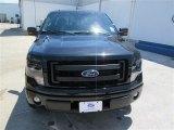 2014 Tuxedo Black Ford F150 FX2 SuperCrew #94090142