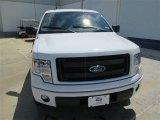 2014 Oxford White Ford F150 STX SuperCrew #94090141