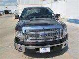 2014 Kodiak Brown Ford F150 XLT SuperCrew #94090140