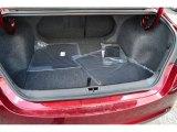 2015 Chrysler 200 S Trunk