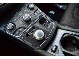 2015 Chrysler 200 S 9 Speed Automatic Transmission