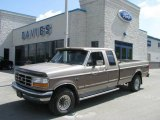 1992 Ford F150 XL Extended Cab 4x4