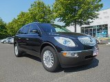 2010 Carbon Black Metallic Buick Enclave CX #94089938