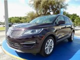 Lincoln MKC 2015 Data, Info and Specs