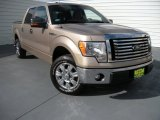 2011 Pale Adobe Metallic Ford F150 XLT SuperCrew #94090394