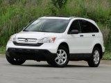 2009 Taffeta White Honda CR-V EX #94090363