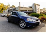 2003 Eternal Blue Pearl Acura RSX Sports Coupe #94133557