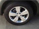 Kia Sorento 2013 Wheels and Tires