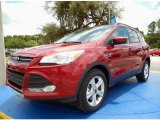 2014 Ruby Red Ford Escape SE 2.0L EcoBoost #94133506