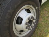 Ram 3500 2014 Wheels and Tires