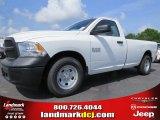 2014 Bright White Ram 1500 Tradesman Regular Cab #94133580