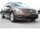2014 Toffee Brown Metallic Volkswagen Beetle TDI #94133955