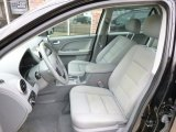 Ford Freestyle Interiors