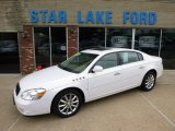 2006 White Opal Buick Lucerne CXS #94133942