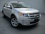 2014 Ingot Silver Ford Edge SEL #94175834
