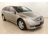 2006 Mercedes-Benz R 500 4Matic