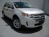 2014 Ingot Silver Ford Edge SE #94175831