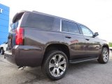 2015 Chevrolet Tahoe LS Data, Info and Specs