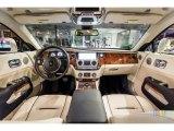 Rolls-Royce Wraith Interiors