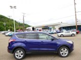 2014 Deep Impact Blue Ford Escape SE 1.6L EcoBoost 4WD #94175700