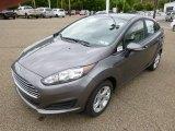 2014 Ford Fiesta SE Sedan Data, Info and Specs
