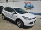 2014 Oxford White Ford Escape SE 1.6L EcoBoost #94175620