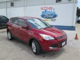 2014 Ruby Red Ford Escape SE 1.6L EcoBoost #94175619
