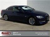 2011 Deep Sea Blue Metallic BMW 3 Series 328i Convertible #94175856