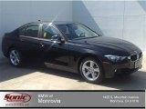 2014 Black Sapphire Metallic BMW 3 Series 328i Sedan #94175851