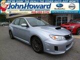 2012 Ice Silver Metallic Subaru Impreza WRX 4 Door #94176025