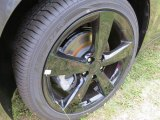 Dodge Dart 2014 Wheels and Tires