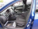 2014 Dodge Dart Interiors