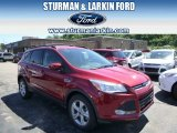 2014 Ruby Red Ford Escape SE 2.0L EcoBoost #94219124