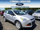 2014 Ingot Silver Ford Escape S #94219119