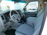 Nissan NV Interiors