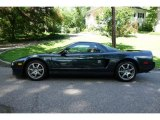 1994 Acura NSX Brooklands Green Pearl