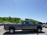 2015 Magnetic Ford F250 Super Duty XL Crew Cab 4x4 #94218852