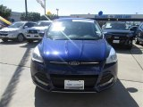 2014 Deep Impact Blue Ford Escape SE 2.0L EcoBoost #94218940