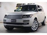 2014 Land Rover Range Rover Luxor Metallic